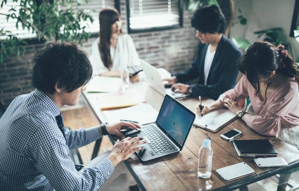 ビジネスとマーケティングの戦略実行支援