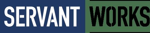 サーバントワークス株式会社ロゴ