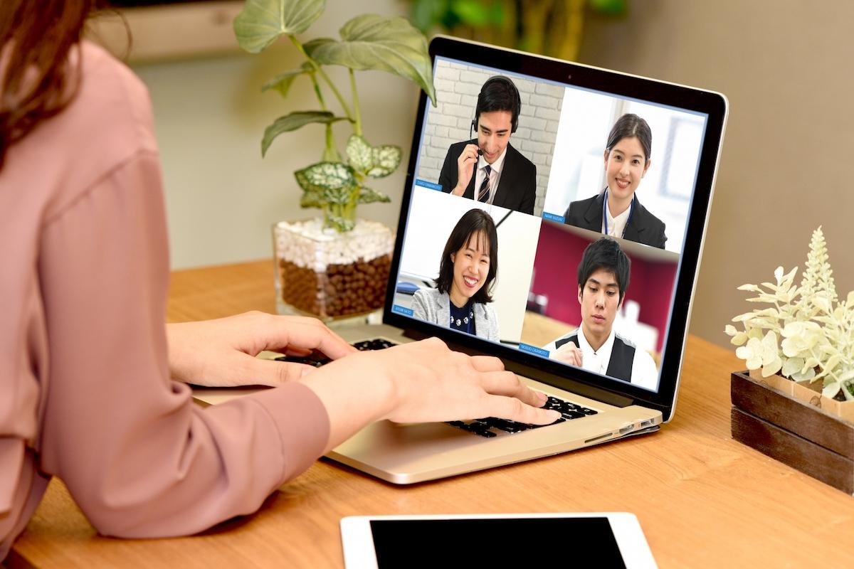 オンライン雑談会の実施について