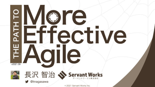 The Path to More Effective Agile